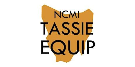 NCMI Tas Equip 2021 tickets