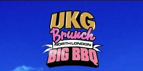 UKG Brunch Presents: UKG BIG BBQ tickets