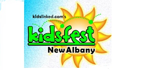 New Albany Kidsfest -  Bunny Visit + VIP Entry Bag (5:30PM-  8PM) tickets