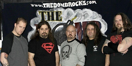 The Bomb Rocks tickets