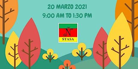 STASA Caminata Otoñal 2021 tickets