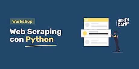 Python Web Scraping entradas
