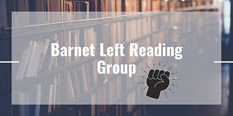 Barnet Left Reading Group - Flatpack Democracy tickets