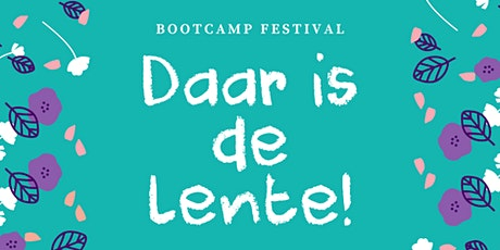 Bootcamp Festival! tickets