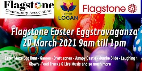 Flagstone Easter Eggstravaganza tickets