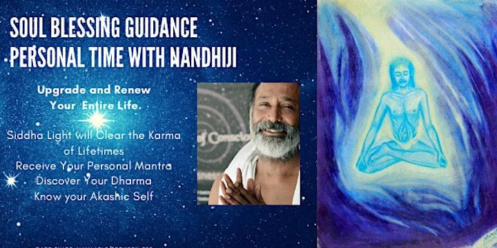 Transcend the World Mahasivratri Empowerment. Step into Infinity. image