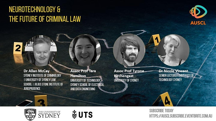 Neurotechnology and the Future of Criminal Law image