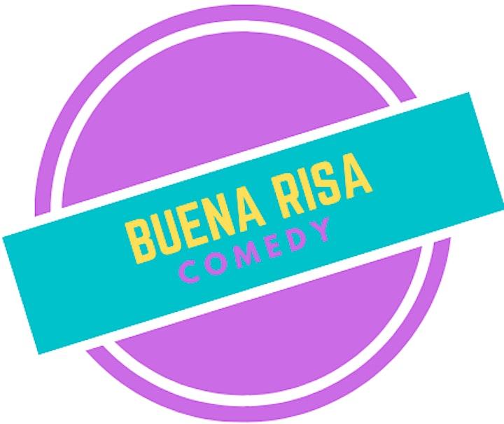 BUENA RISA COMEDY - Plató de Humoristas 11Marzo  BARCELONA image