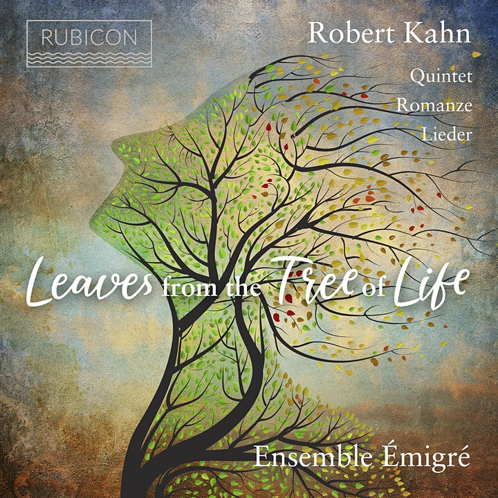 CD Launch - 'Leaves from the Tree of Life' - A Tribute to Robert Kahn image