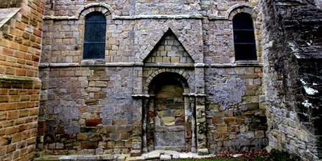 The Folklore and Archaeology of Historic Buildings – James Wright tickets