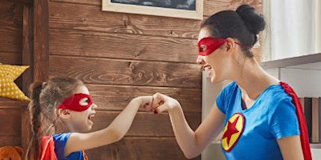 Captain Ich- eine tolle Reise für Eltern und Kinder zu den eigenen Gefühlen Tickets