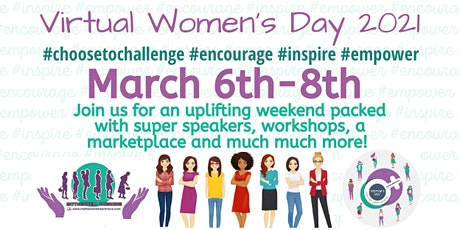 Women's Day Talk: 'Evolve... Tackling the Impact of Substance Misuse' tickets