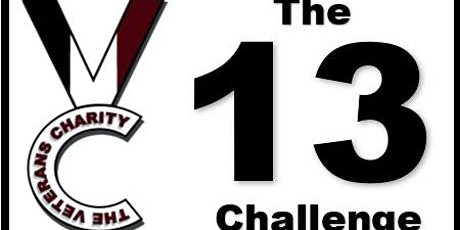 The 13 Challenge tickets