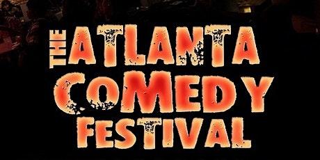 ATL Comedy Fest @ Monticello tickets
