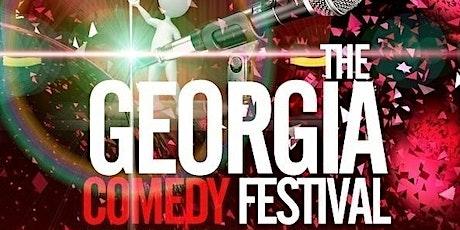 GA Comedy Fest @ Monticello tickets