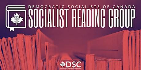 DSC Socialist Reading Group tickets