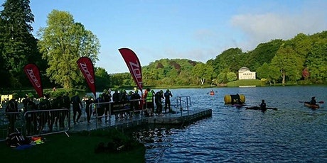 Box End Tri - National Champs- Bedford tickets