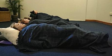 Yoga Nidra Sleep tickets