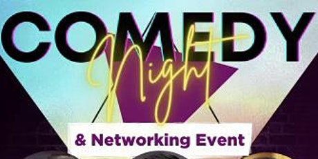Wedding Networking and Comedy Show tickets