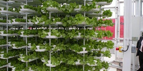 How Technology is Making Food Faster, Better, and Safer, for More People biljetter