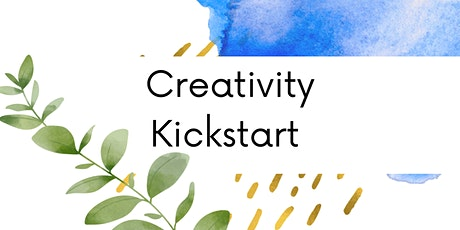 Coffee Break: Creativity Kickstart tickets