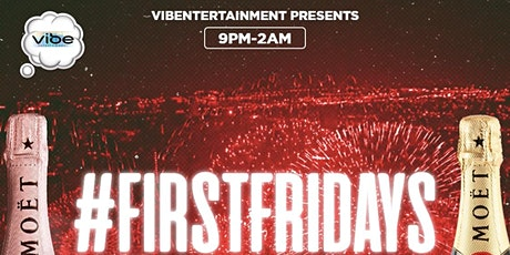 First Fridays @ Vango Lounge & Sky Bar tickets
