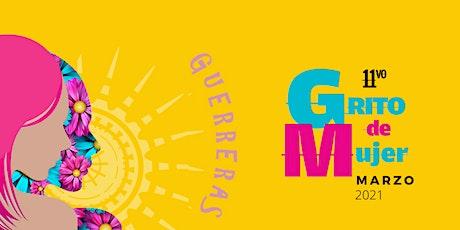 Grito de Mujer Santo Domingo 2021 (Evento Principal) entradas