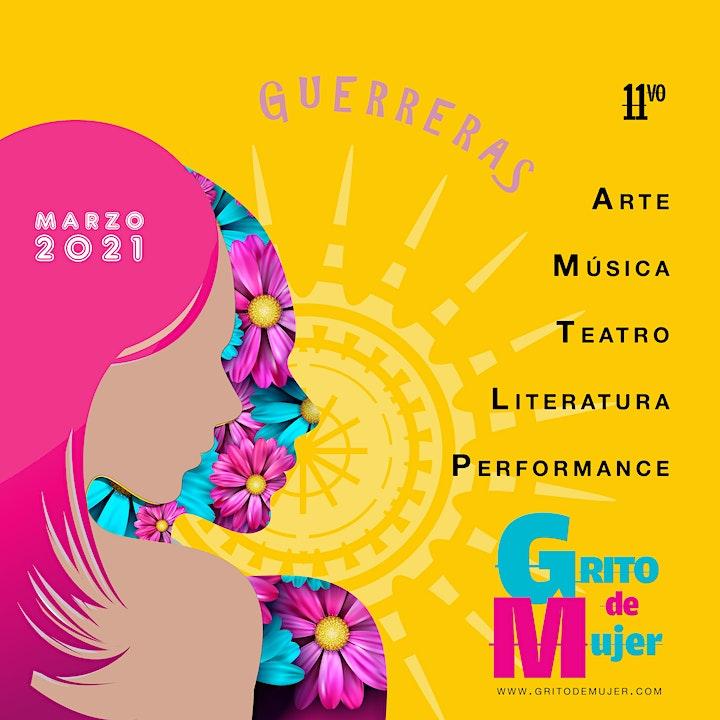 Imagen de Grito de Mujer Santo Domingo 2021 (Evento Principal)