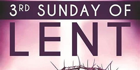 Sunday Mass, March 7, 1130, Rose Barracks Chapel tickets