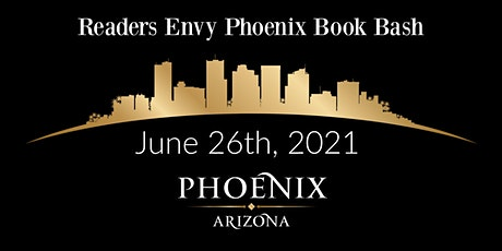 Readers Envy Phoenix Book Bash tickets