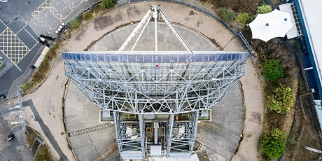 Goonhilly: The UK's Gateway to Space tickets