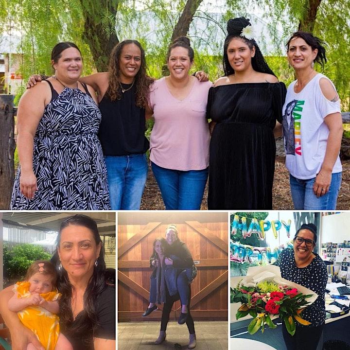 Angel & Leanne's Surprise Birthday Celebrations in Darwin NT image