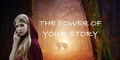 EVOLUTIONARY WOMEN MASTERCLASS: THE POWER OF YOUR STORY tickets