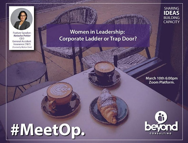 #MeetOp: Women in Leadership Session image