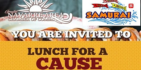 Lunch For A Cause Benefiting Set Free Refuge tickets
