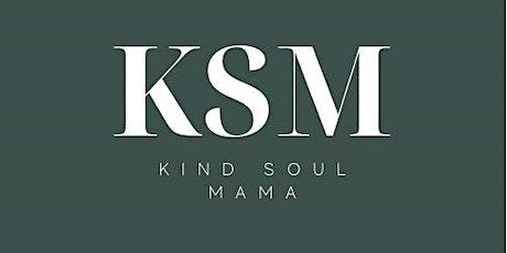 KSM Workshop: Finding Your Village tickets