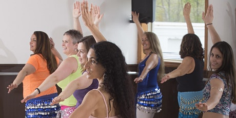 Free Intro to Belly Dance - BETHEL UNIVERSITY tickets