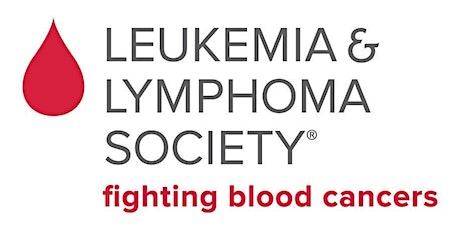 Leukemia & Lymphoma Society Fundraiser tickets