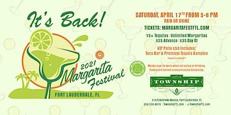 Margarita Festival tickets