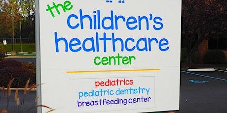 Children's HealthCare Prenatal VIRTUAL Meet 'n Greet - Apr. 22, 2021 tickets