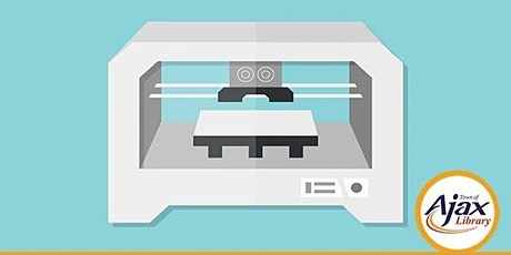 Virtual 3D Printer Workshop tickets