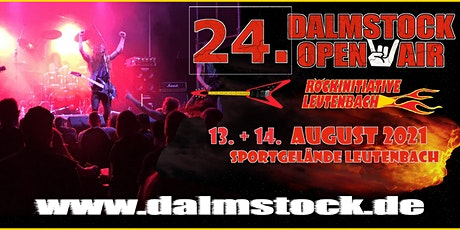 Dalmstock Open Air 2021 Tickets