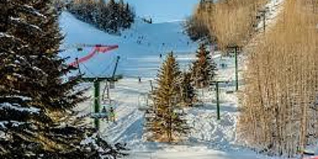 Canyon Ski Hill Gift Certificates tickets