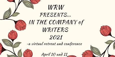 WRW RETREAT 2021 tickets