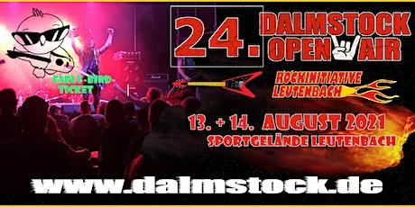 Dalmstock Open Air 2021 - EarlyBird Ticket Tickets