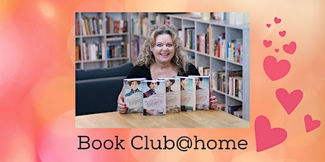 "Book Club@home ""Die Fotografinnen-Saga"" Tickets"