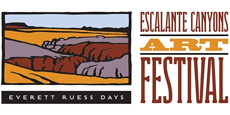 Escalante Canyons Art Festival - 2021 Artist Registration tickets