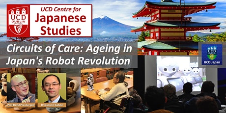 Circuits of Care: Ageing in Japan's Robot Revolution - Film Screening + Q&A tickets