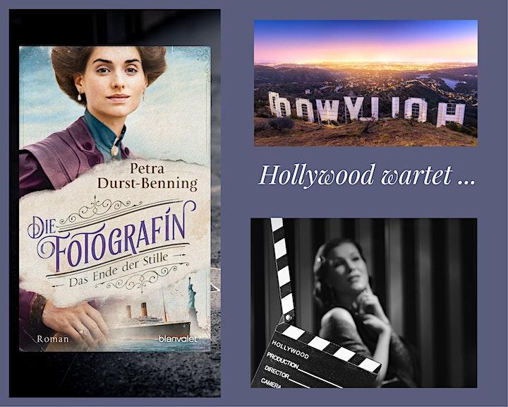 "Book Club@home ""Die Fotografinnen-Saga"": Bild"