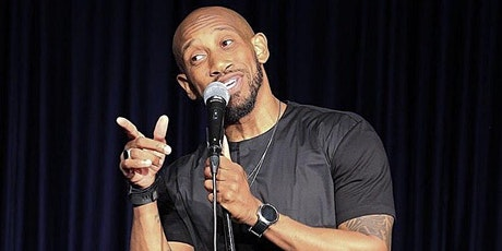 SHOWTIME COMEDY CLUB NIGHTS FEATURING MALIK S tickets